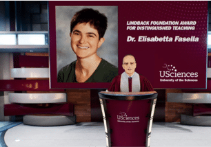 USciences Virtual Presentation