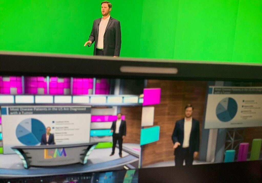 green screen studio boston