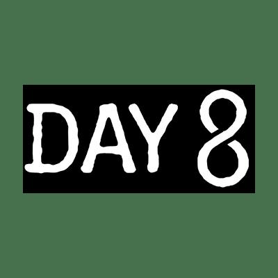 day8 logo 400